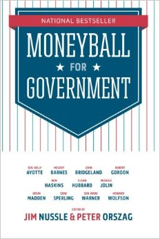 Moneyball book small